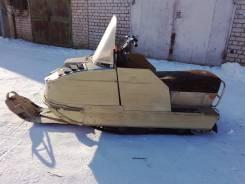 Русская механика Буран А, 1991