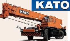 Kato KR-300, 1992