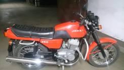 Ява 638, 1990