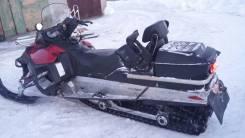 BRP Ski-Doo Expedition SE 600 H.O. SDI, 2010