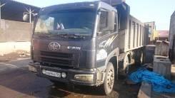 FAW CA3312, 2012