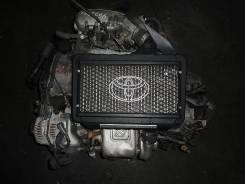 Интеркуллер Тойота 3S-GTE