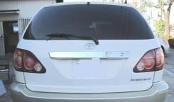 Накладка декоративная. Lexus RX300