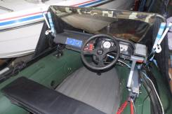 Продам лодку Golfstream 2014 года