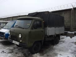 УАЗ 3303 Головастик, 2004