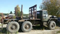 Урал 375, 1983