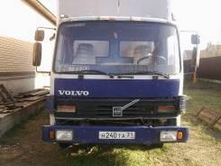 Volvo FL 6, 1990