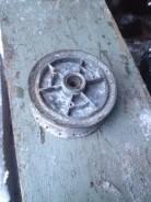 Ступица колёса мопеда Рига11