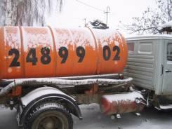 Коммаш КО-520, 2001