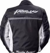 Летняя куртка текстильная Fast way размер L