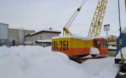 Капитальный ремонт кранов дэк-251 рдк-250 мкг-25бр скг-63/100