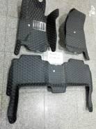Коврики в салон Автомобил 3D. Комплект. Land Cruiser 100 / Lexus 470