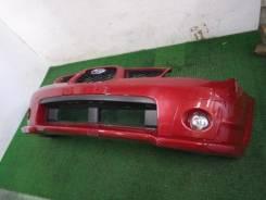 Красивый редкий бампер Subaru Impreza 2005-2007 лиса