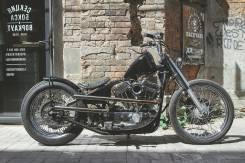 Harley-Davidson Sportster 1200 Custom, 1998