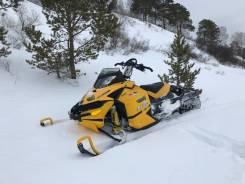 BRP Ski-Doo Summit 800R, 2008