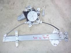 Стеклоподъемник передняя левая (GD)(2001-2008г)
