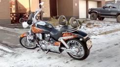 Honda VTX 1800 F, 2008