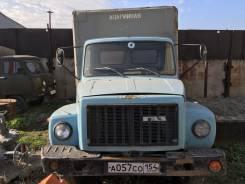 ГАЗ 33073, 1992
