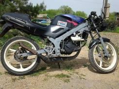Honda NS 1, 2001