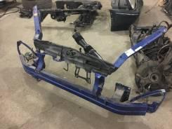 Рамка радиатора Mercedes benz A W168