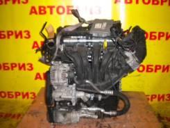 Двигатель Mini Coupe W10