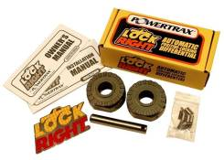 Блокировка Lock-Right 1610 Toyota Prado 7x, TLC 80, Hilux 8' 2сателита