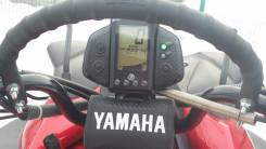 Yamaha Venture Multi Purpose, 2012