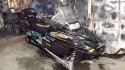 BRP Ski-Doo Grand Touring 600, 2003