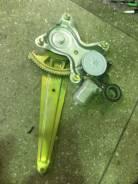 Стеклоподъемный механизм задний левый Toyoyta Hilux Surf VZN215