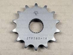 Звезда ведущая JTF 583.14 Yamaha TTR250 3A014
