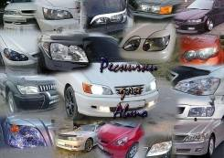 Накладка на фару. Nissan Wingroad Nissan Avenir, W11 Nissan Skyline Nissan Expert Toyota: Ractis, Crown, Verossa, Vitz, RAV4, Corolla, Probox, Chaser...