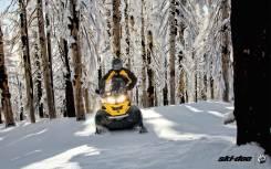 BRP Ski-Doo Tundra WT 550, 2015