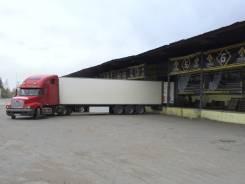 Перевозки грузов до и по республике Саха (Якутия) и по ДВ региону