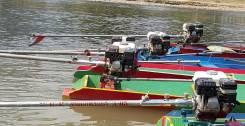 LTB-мотор, тайский лодочный мотор вездеход SS200 168F-2 (6,5 л. с. )