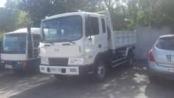 Hyundai Mega Truck, 2004