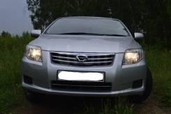 Сдам Toyota Axio 2009 года в аренду на длительный срок.