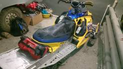 BRP Ski-Doo Summit X-RS Hillclimb Edition, 2006