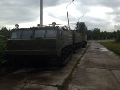 Витязь ДТ-10П, 2003