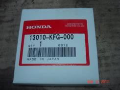 Кольца поршневые на Honda Forza 250 (NSS250)