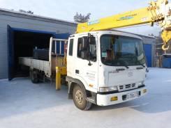 Hyundai Mega Truck, 2013