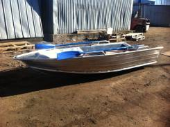 Алюминиевая лодка РЕЙД 300 от официального дилера