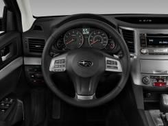Подушка безопасности водителя. Subaru Forester Subaru Legacy Subaru Impreza Subaru XV, GP, GP7, GPE EE20Z, FB16, FB20