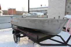 """Продам лодку МКМ """"Ярославка"""""""