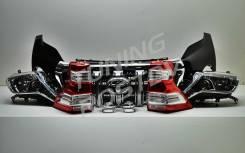 Кузовной комплект. Toyota Land Cruiser Prado, GDJ150L, GDJ150W, GDJ151W, GRJ150, GRJ150L, GRJ150W, GRJ151, GRJ151W, KDJ150L