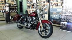 Harley-Davidson Dyna Switchback, 2016