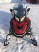 BRP Ski-Doo Expedition 1200 4-TEC, 2010