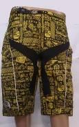 Шорты Troy Lee Designs (желтые
