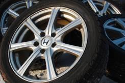 .136976 Комплект Дисков Honda R17, только из Японии.