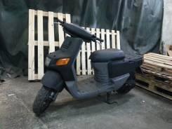 Yamaha Gear, 2009