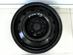 Стальной диск 14 5x100; 5.5j; 56.1mm (1 шт)